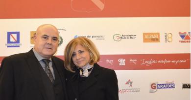 Luigi Snichelotto e Laura Patrizia Cagnazzo tra le 90 eccellenze made in Campania