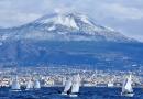 Campionato invernale di vela del golfo di Napoli