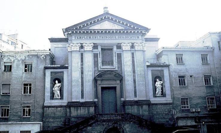 Trinita_facciata