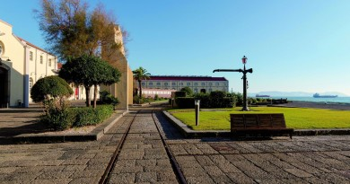 2 Museo di Pietrarsa
