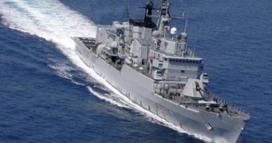 Amianto sulle navi, opera di bonifica della Marina