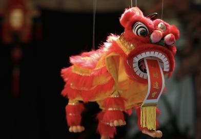È l'anno del Topo, Napoli festeggia la grande Cina