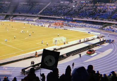 Tornano i tifosi e il Napoli ritrova vittoria e dignità
