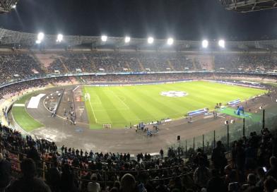 Mertens fa meglio di Messi ma al Napoli non basta