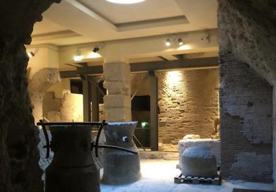 Torna il percorso archeologico del Rione Terra