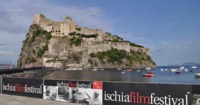 Ischia film