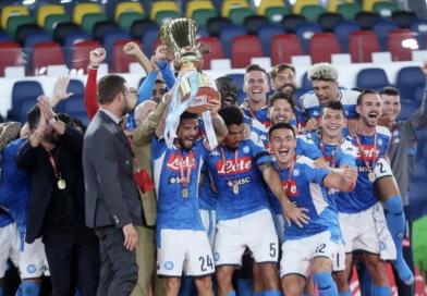 IlNapoli vince la Coppa Italia, il trionfo di Gattuso