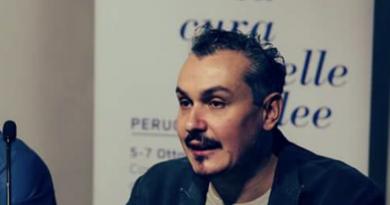 Filippo Cannizzo agli Stati Generali dell'Economia
