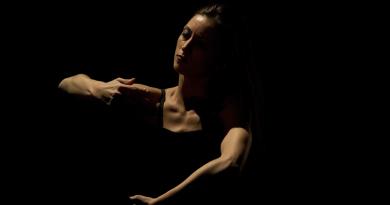 Paesaggi del corpo, festival di danza contemporanea