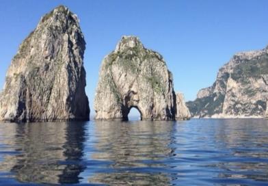 Safe Hospitality, a Capri estate in sicurezza