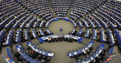 Parlamento eur