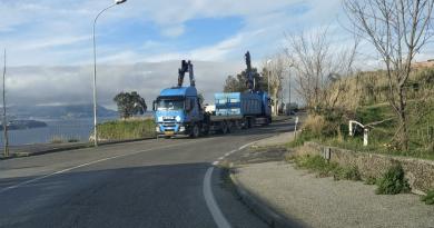 Monte di Procida, rimossi i rifiuti da via Panoramica