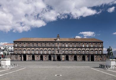 Palazzo Reale, tra i musei più social d'Italia