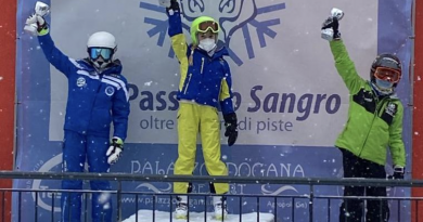 Roccaraso, tris di donne vince nelle quattro gare