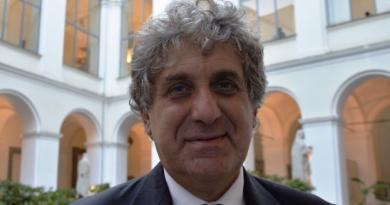 Sorrento, Paolo Jorio neo direttore museo Correale