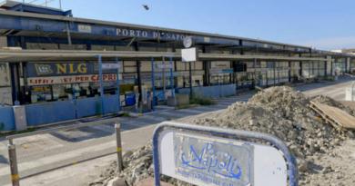 Molo Beverello, l'appello di Federalberghi di Capri