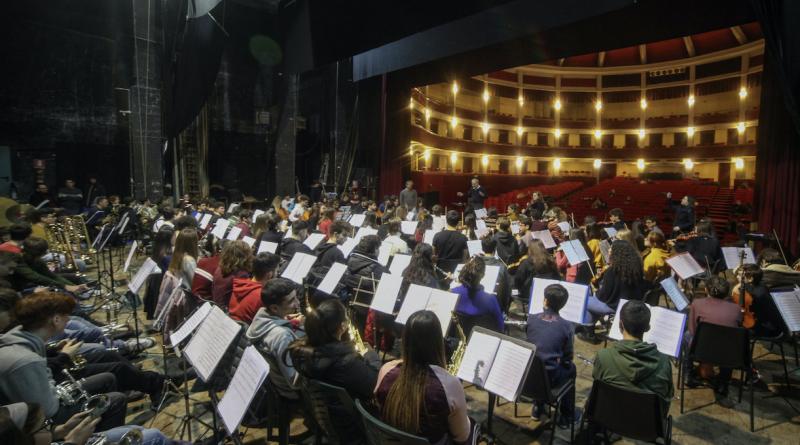 Orchestra Scarlatti