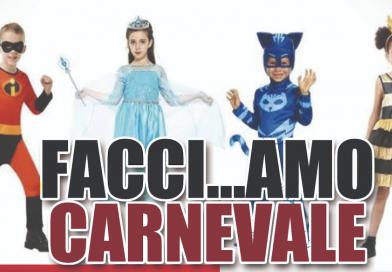Casamicciola, Carnevale sul web