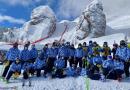 Mondiali Cortina, ragazzi campani curano le piste