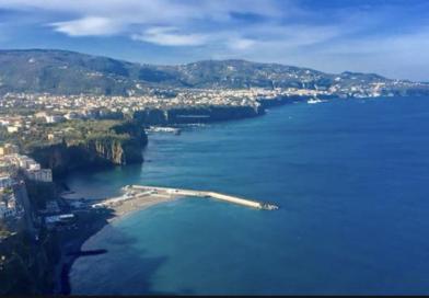 Costiera Amalfitana, 4 milioni per la frana