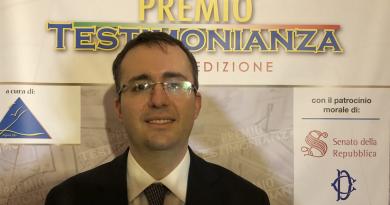 Antonio Riccio