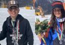 Sci, campani sul podio dei Campionati Italiani