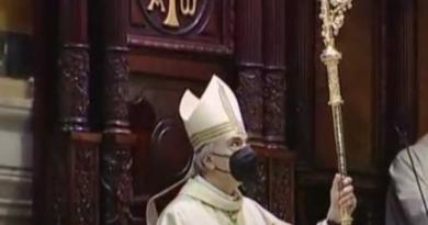 Arcivescovo Battaglia
