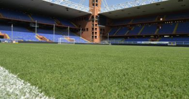 Stadio Sampdoria
