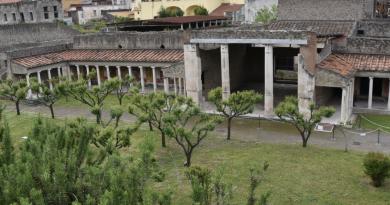Pompei Oplontis