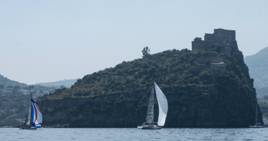 Vela Ischia
