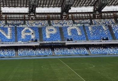 Il Napoli vola. Al Maradona c'è il festival del gol