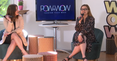 Grande successo il PowWow Fashion Tech Week