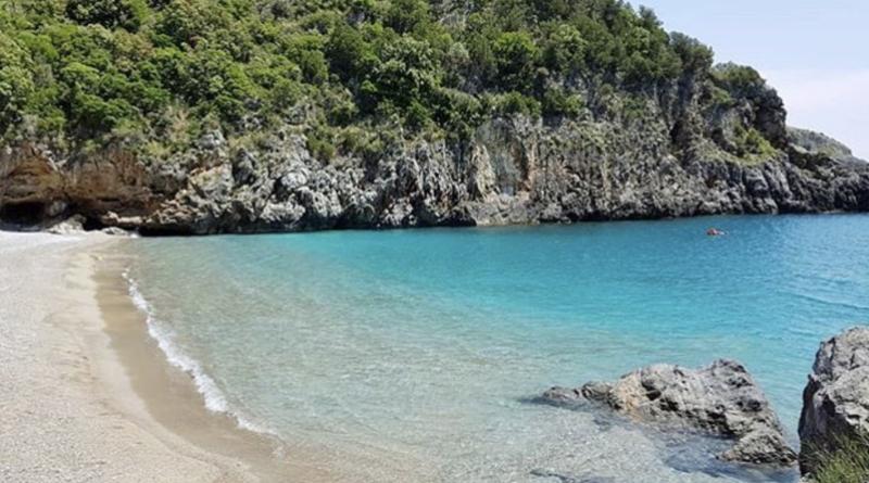 Il mare più bello di Legambiente premia il Cilento
