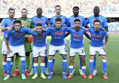 Il Napoli batte la Juve con il Ko di KK