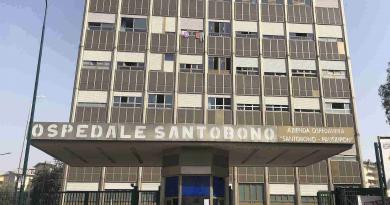 Superate le 700 firme per l'ospedale Santobono