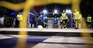 Calcio a 5, il King Sport di Napoli vola in Qatar